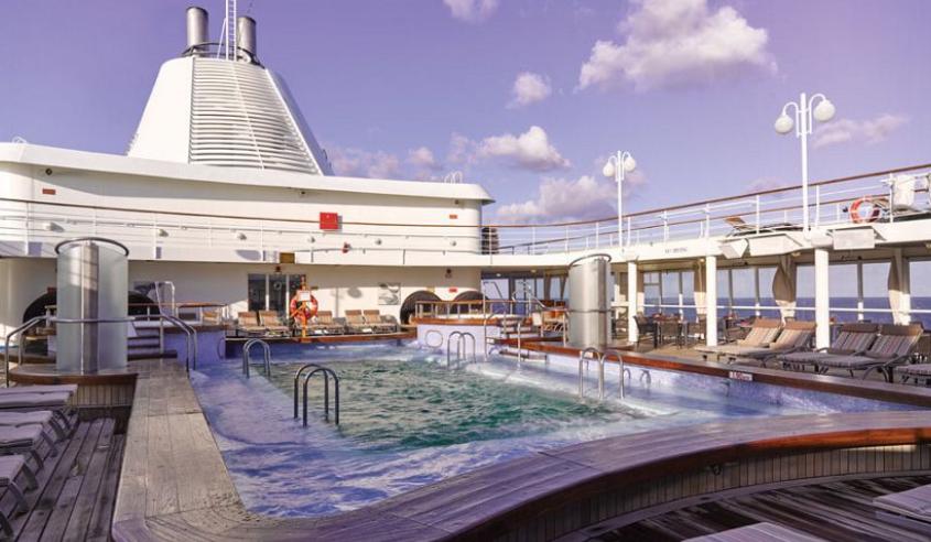 Silversea cruises 2