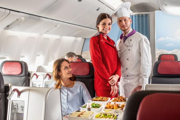 Flying Chef