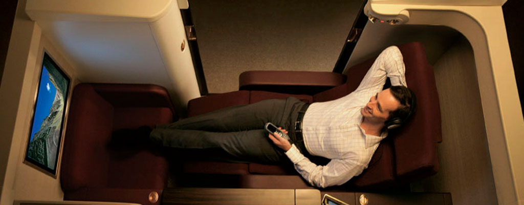 Jet Airways Private Suites