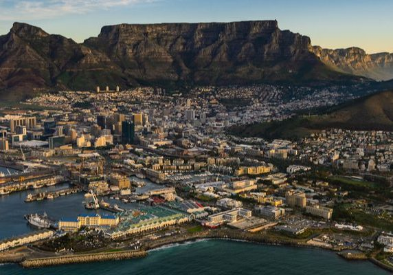 cape town shutter destination size